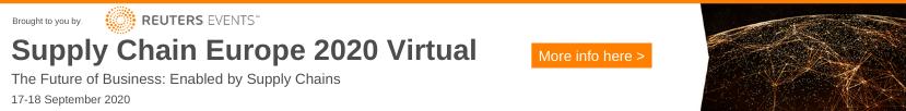 Supply Chain Europe 2020 Virtual