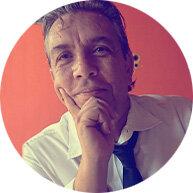 Marco Spano Portrait