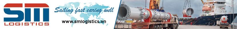 SM Logistics banner