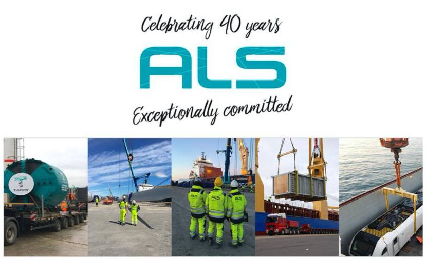 ALS Newsletter