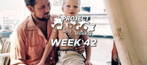 Week #42 - 2020