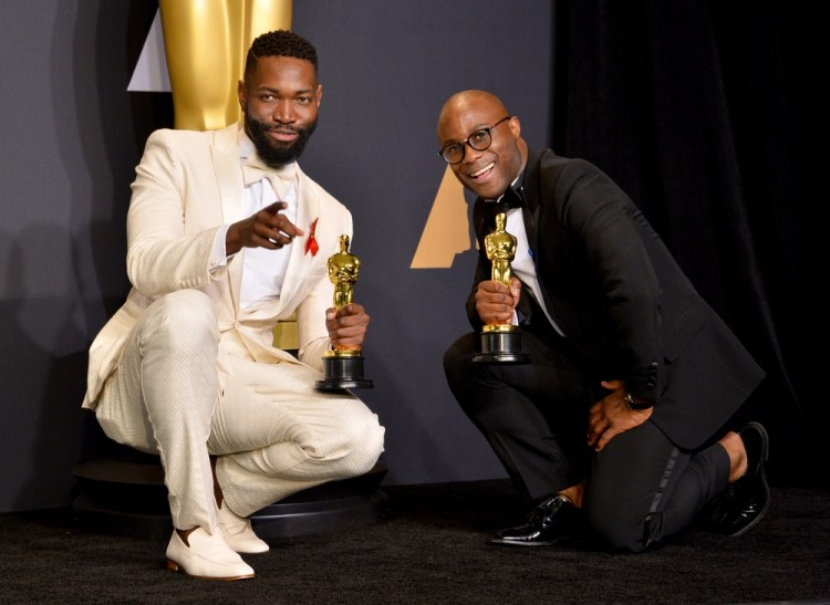 barry jenkins if beale street could talk