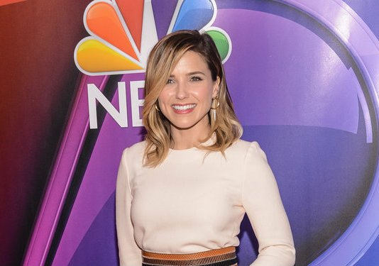 Sophia Bush Chicago PD