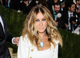 HBO Divorce Sarah jessica Parker