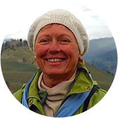 Joan Lamphier