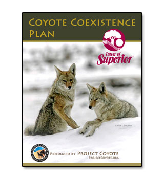 Coyote Coexistence Plan Town of Superior