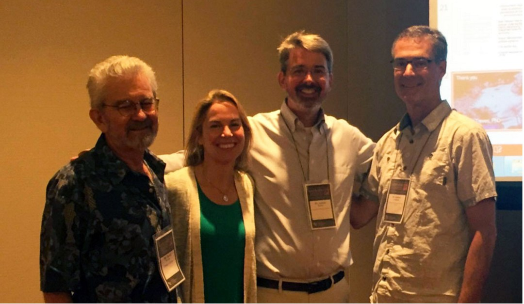 North American Congress for Conservation Biology