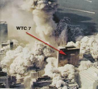 world trade center building 7