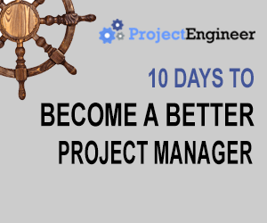 10 days to become a better project manager