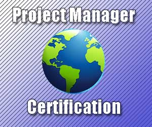 Project Manager Certification