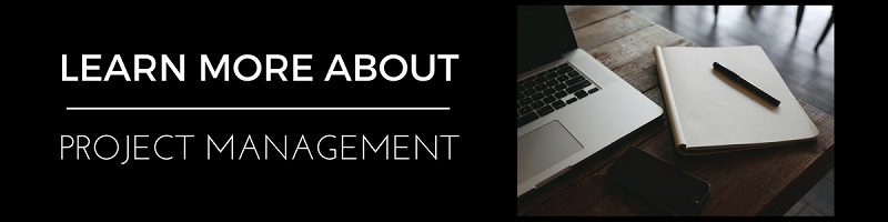 Learn About Project Management
