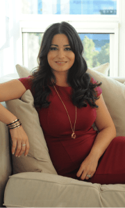 SHIREEN 2 - Advice I Wish I'd Known as a Female Start-Up CEO