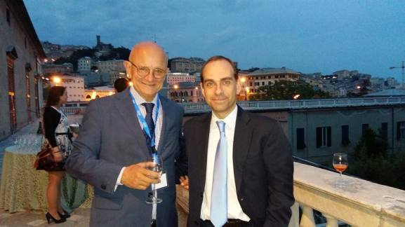 51st Annual Scientific Meeting of the European Society for Clinical Investigation in Genova Italy 6