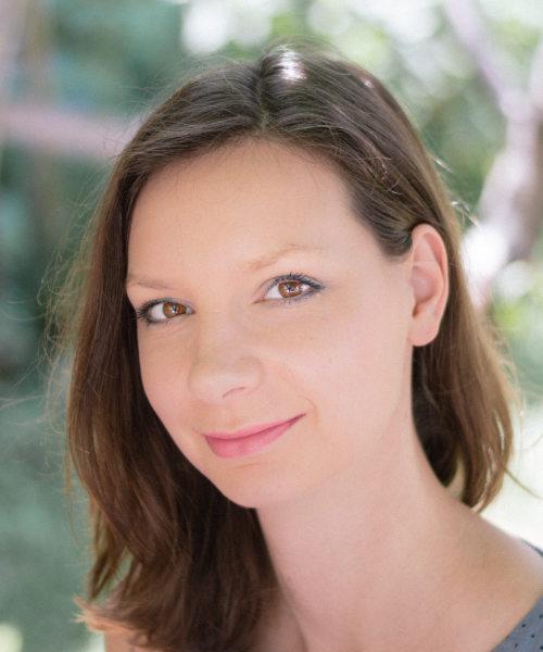 ESR 10 - Jelena Stevanovic