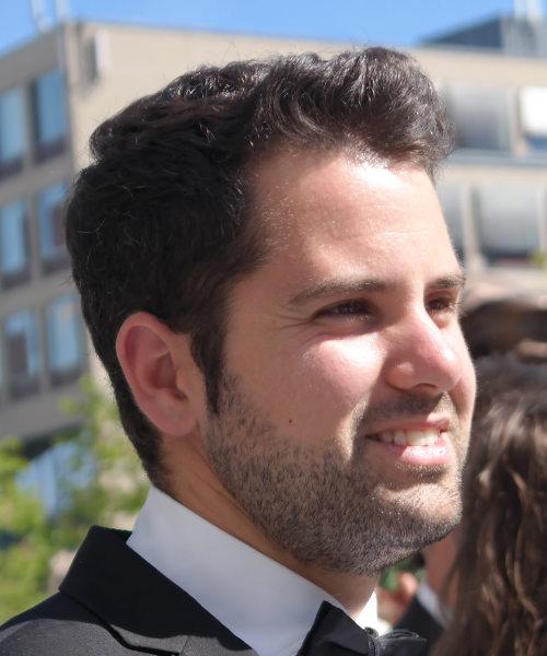 Emilio Molina Molina