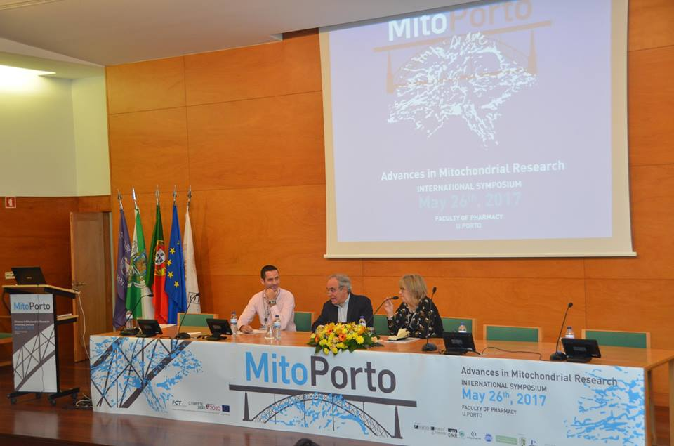 MitoPorto – Advances in Mitochondrial Research International Symposium