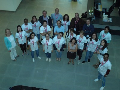 ESRs Kick-off meeting and First Summer School