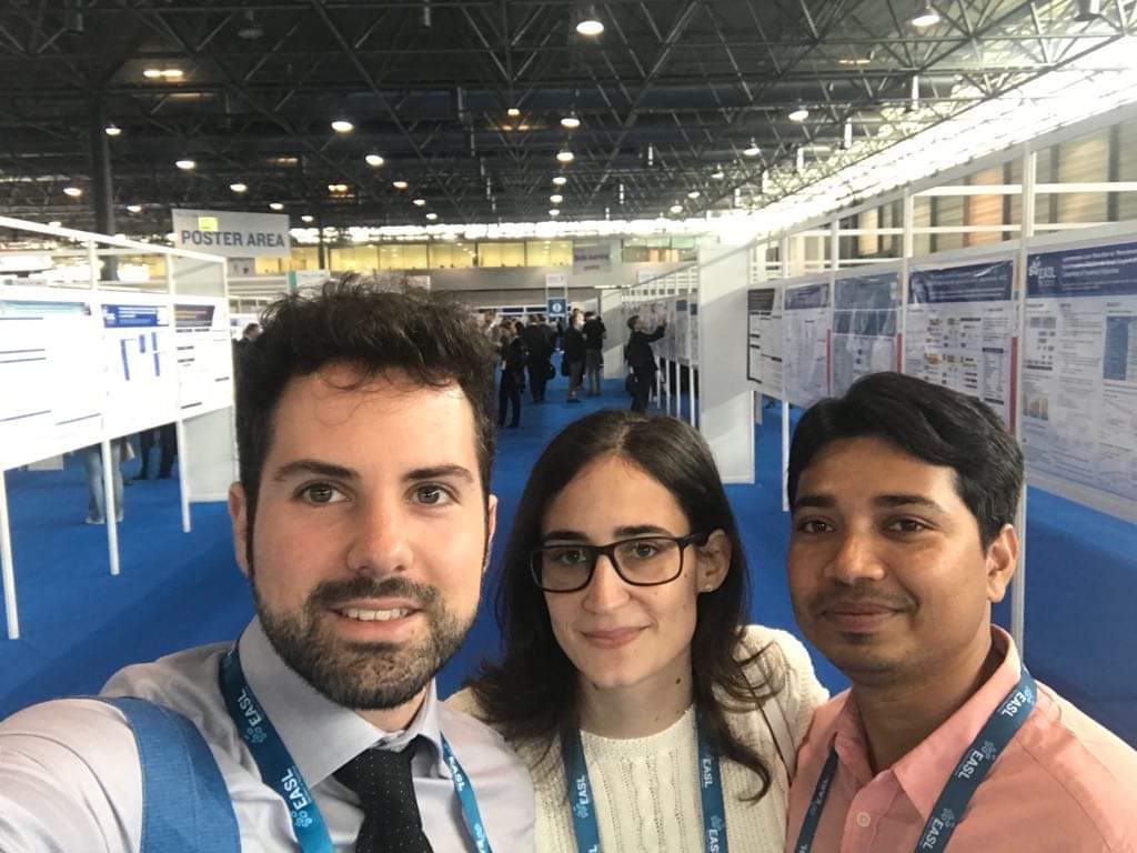 EASL- The International Liver Congress 2019, Vienna, Austria