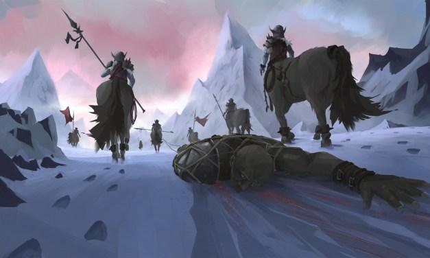 Icegrip Centaurs