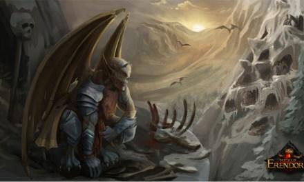 Bonelair Gargoyles