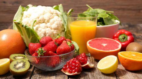 Risultati immagini per vitamina c alimenti