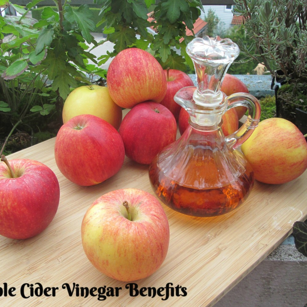 Top 9 Major Reasons To Drink Apple Cider Vinegar Daily!