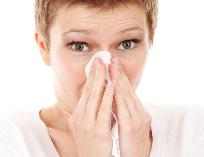 Is the common cold worse in the summer months?