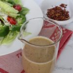 healthy italian salad dressing