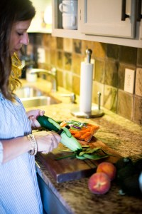4 easy steps to a real food kitchen overhaul