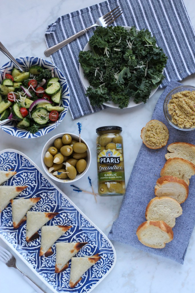 musco family olives pearls stuffed garlic olives tapenade recipe