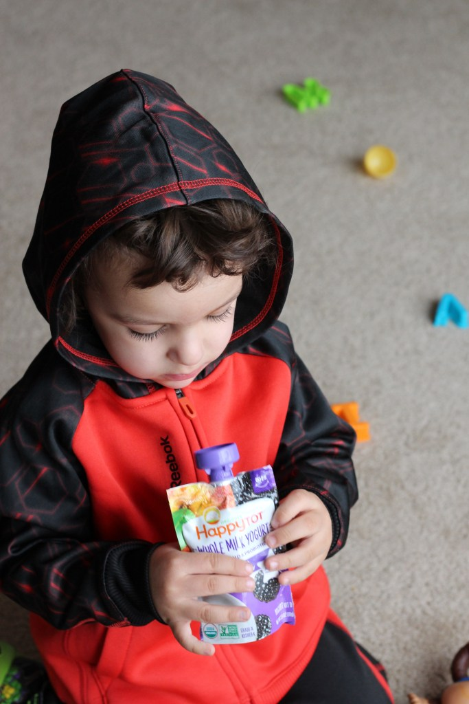 best calcium sources for picky toddlers