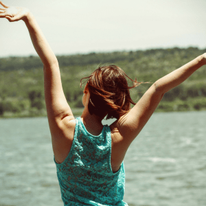 The Top 4 Happiness Hormones and how to Tap into Them Naturally