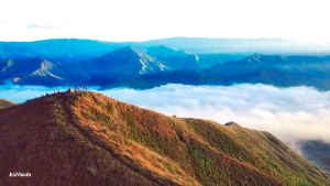 VIDEO: Panimahawa Ridge Bukidnon Aerial Tour