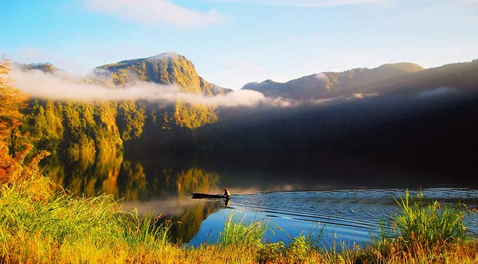 Lake-Holon-South-Cotabato