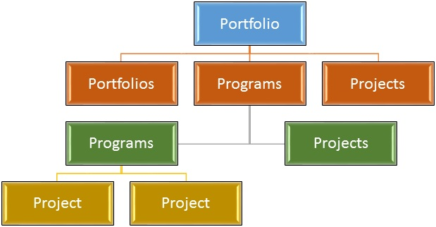 Program Management e Portfolio Management