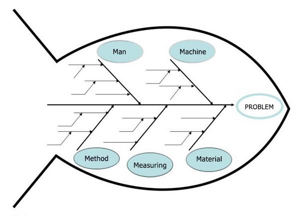 Diagramma di Ishikawa - Project Managemnt Online