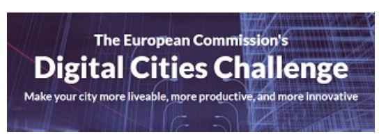 Digital Cities Challenge