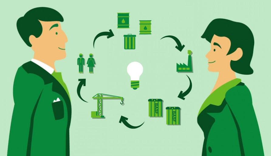 Bando Circular Economy ed Energia - Regione Lazio - Lazio Innova