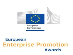 EEPA 2018 - European Enterprise Promotion Awards