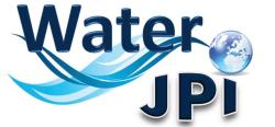 Horizon 2020 - WATER JPI