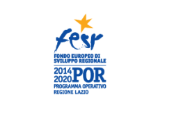 FESR POR Lazio - Fondo Europeo di Sviluppo Regionale 2014 2020 POR Programma Operativo Regione Lazio