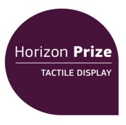Horizon 2020 Tactile Displays for the Visually Impaired
