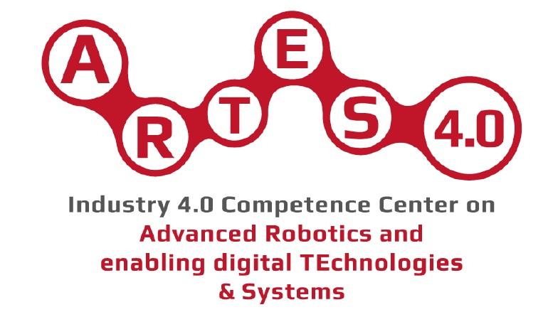 ARTES 4_0 - Centro di competenza Industria 4_0 ad alta specializzazione