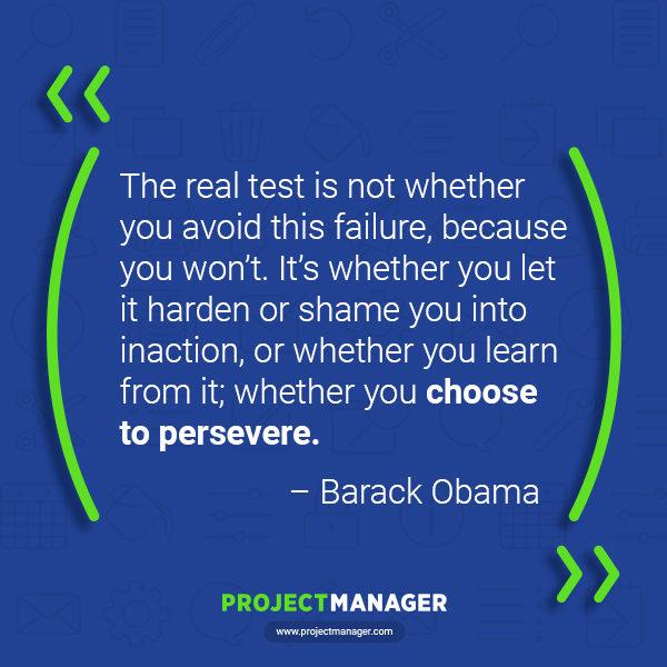 Cita de negocios de Barak Obama