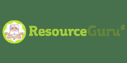 Logotipo de ResourceGuru