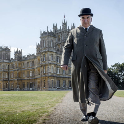 DOWNTON ABBEY: Uno speciale concorso per celebrare l'uscita cinema del film