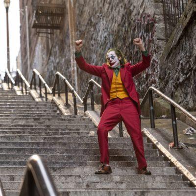 JOKER trionfa al box office italiano