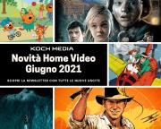 Koch Media presenta le uscite di Giugno 2021