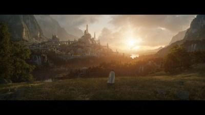 The Lord of The Rings: la serie Amazon Original debutterà su Prime Video il 2 settembre 2022.