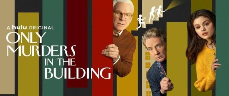 Only Murders In The Building rinnovata per la seconda stagione